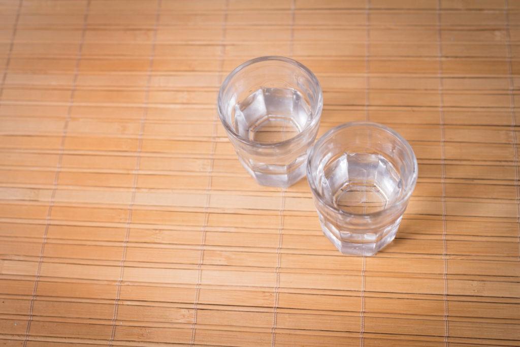 しょっぱくなってしまった煮物を薄味に!対処法を伝授します_日本酒+水